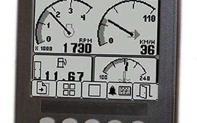 Teleflex i5600 Engine Instrument Replacement
