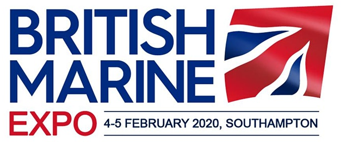 Meet Us at British Marine Spring Expo 2020!